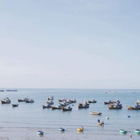 """Du lịch Việt Nam - Du khách quốc tế """"khoe"""" cảnh đẹp Việt cực chất trên Instagram"""