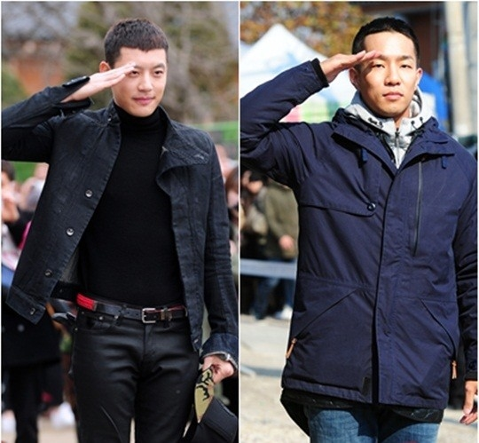 Yoochun bị dính scandal cưỡng bức khi đang thực nghĩa vụ quân sự?