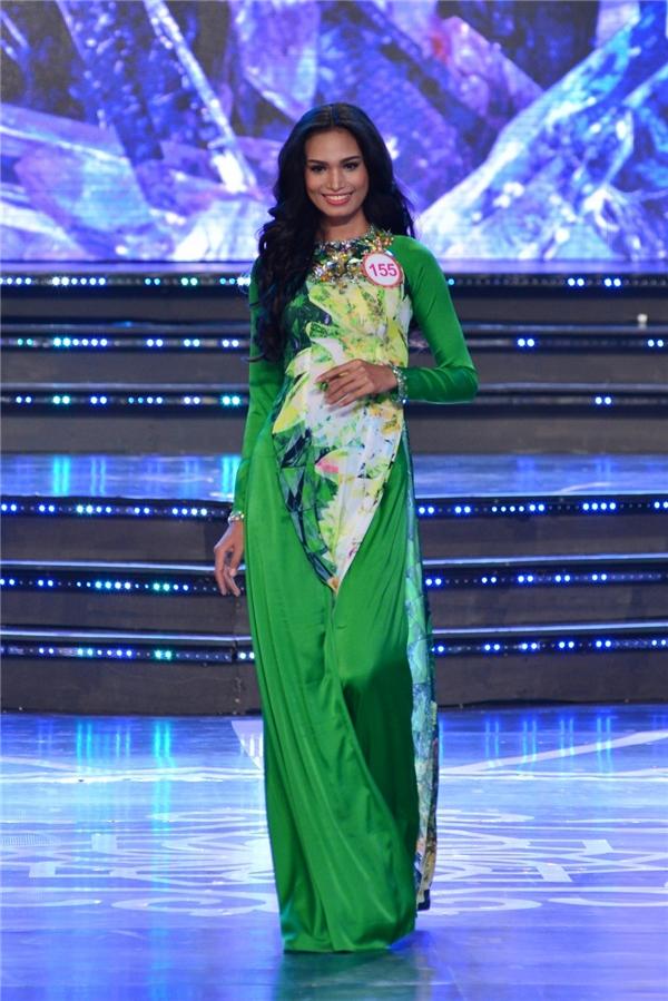 Năm 2016, quay lại Hoa hậu Việt Nam, cô gái này được nhận xét trưởng thành hơn, quyến rũ và tự tin hơn. Tuy nhiên, do vẻ đẹp quá khác biệt với tiêu chuẩn của Hoa hậu Việt Nam từ trước đến nay nên khả năng đi sâu của người đẹp Đắk Lắk vẫn là một ẩn số.