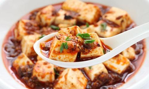 Ẩm thực Trung Hoa - Ngon không cưỡng nổi với những món ăn Trung Hoa