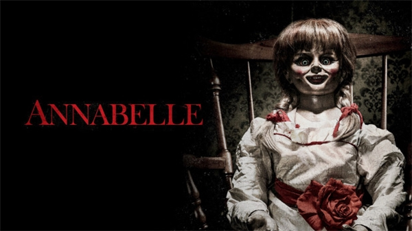Câu chuyện kể về con búp bê ma ám có tên Annabelle.