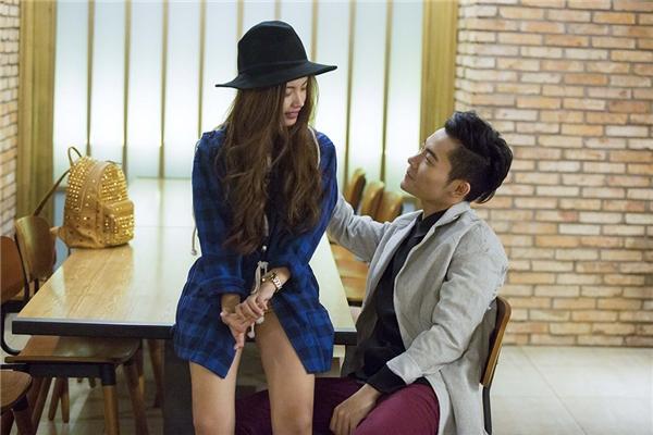 """Hot boy gây bão với hit của Hari Won """"lên rừng xuống biển"""" vì tình yêu"""