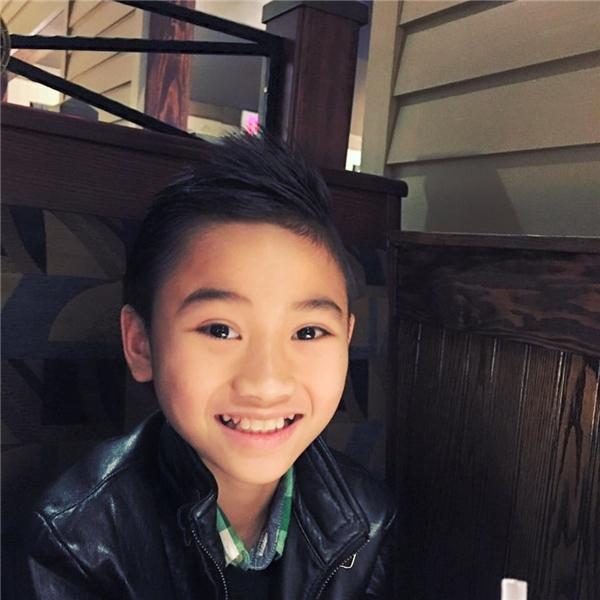 Ngưỡng mộ cuộc sống hạnh phúc giản dị tại Mĩ của Kim Hiền - Tin sao Viet - Tin tuc sao Viet - Scandal sao Viet - Tin tuc cua Sao - Tin cua Sao
