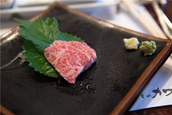 ...Sashimi... (Ảnh: Internet)