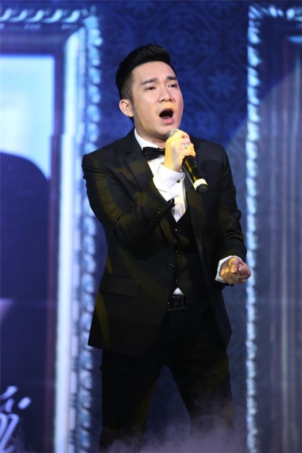 Quang Hà chạnh lòng vì thị hiếu khán giả