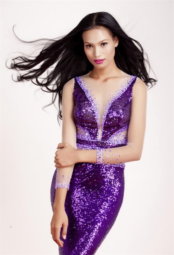 Cô gái dân tộc và 5 năm ôm giấc mộng làm Hoa hậu Việt Nam
