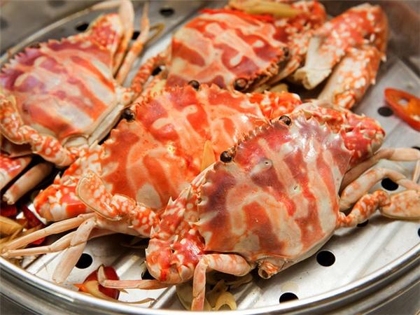 """Ẩm thực Phú Quốc - Cơm ghẹ Phú Quốc nhắc tới là thèm """"không chịu nổi"""""""