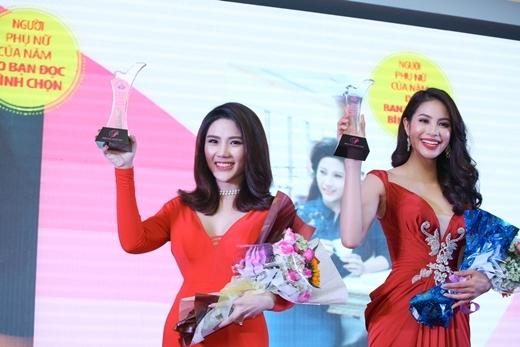 Phải nói rằng, kể từ khi đăng quang Á khôi cuộc thi Hoa khôi Doanh nhân, Phương Suri hoạt động sôi nổi hơn trong nhiều lĩnh vực.