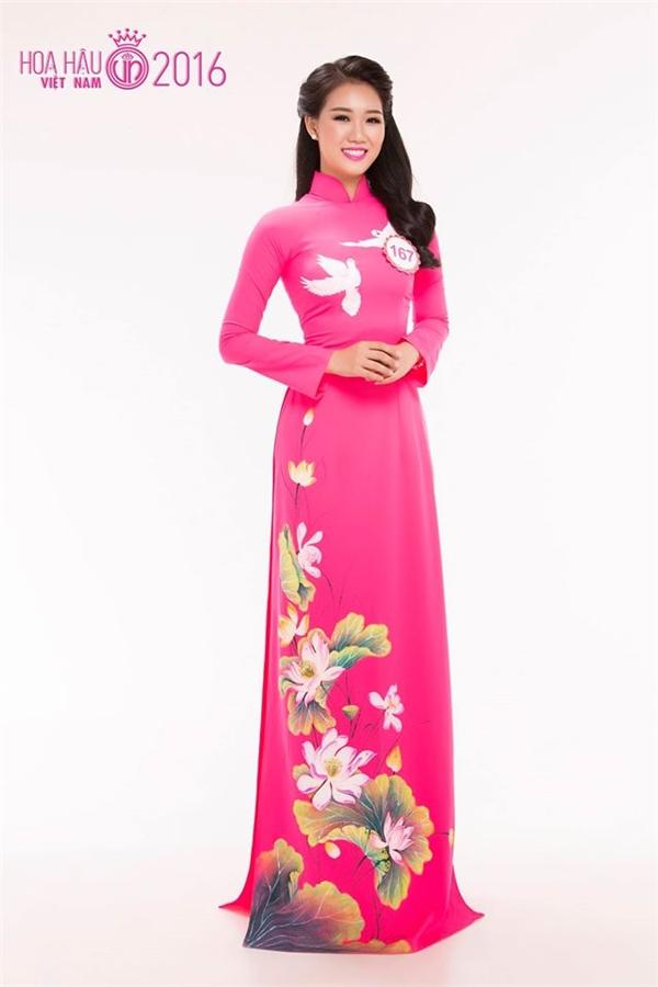 Tại cuộc thi năm nay, thí sinh Nguyễn Thị Ngọc Phi đến từ Thừa Thiên - Huế được nhận xét khá giống với đàn chị về khuôn mặt và cả vóc dáng. Tuy nhiên, may mắn không mỉm cười với Ngọc Phi khi cô không có mặt trong top 18 chung cuộc miền Nam.