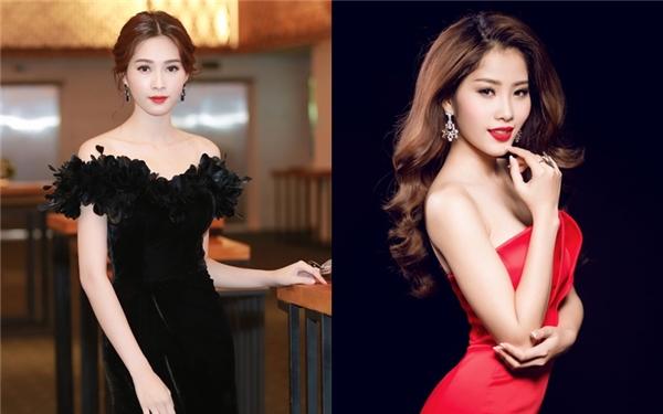 """Qua khoảng thời gian rèn luyện, Nam Em quyết định trở lại Hoa hậu Việt Nam 2016. Dù được đánh giá là ứng cử viên nặng kí nhưng """"bản sao của Đặng Thu Thảo"""" lại bất ngờ bỏ cuộc vào phút chót."""