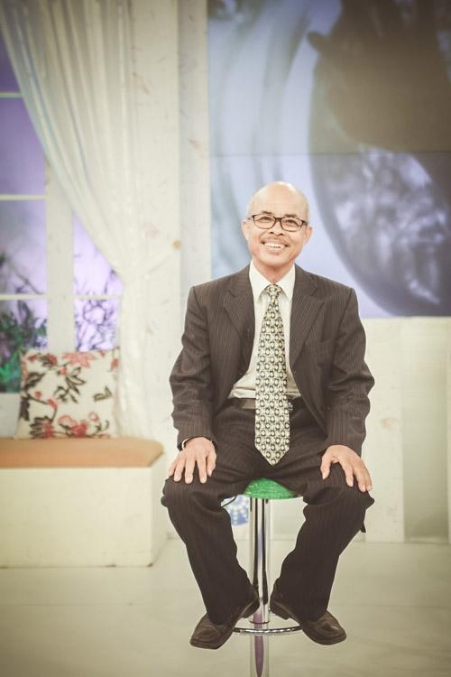 Nghệ sĩ xuất hiện trở lại trên truyền hình trong giai đoạn sức khỏe tốt cách đây gần 1 năm. - Tin sao Viet - Tin tuc sao Viet - Scandal sao Viet - Tin tuc cua Sao - Tin cua Sao