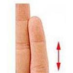 Ngón tay út cũng hé lộ nhiều điều về điểm mạnh và điểm yếu của mỗi người