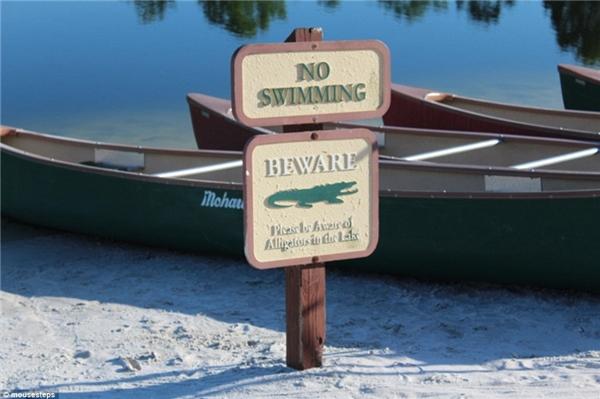 """Dù có nhiều biển báo cấm cũng như nhắc nhở chú ý cẩn thận, nhưng du khách vẫn """"xem như không thấy"""" để rồi sự việc thương tâm xảy ra. (Ảnh Mousestep)"""