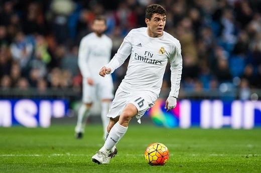Mateo Kovacic sắp rời khỏi Santiago Bernabeu để tìm kiếm cơ hội cho bản thân