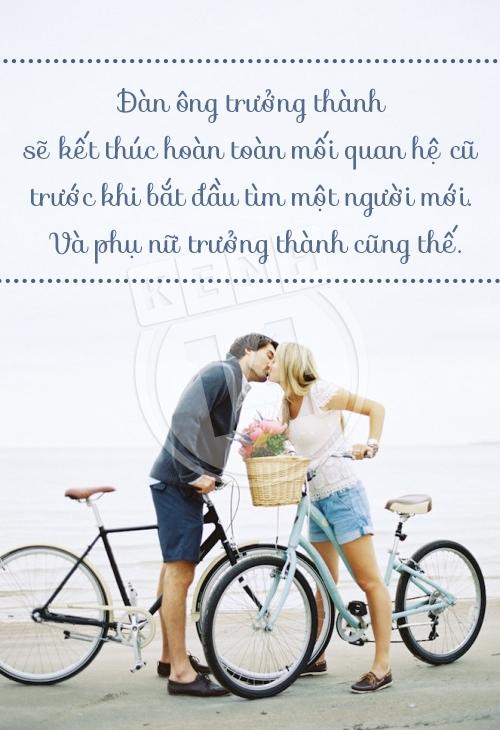 12 quy tắc chuẩn không cần chỉnh mà bất cứ người đang yêu nào cũng phải nhớ