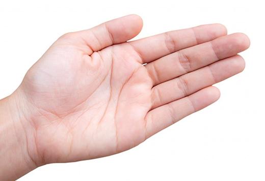 Hãy tìm hiểu xem tay trái có bị cấm kị khôngở đất nước bạn sắp đến nhé! (Ảnh: Internet)
