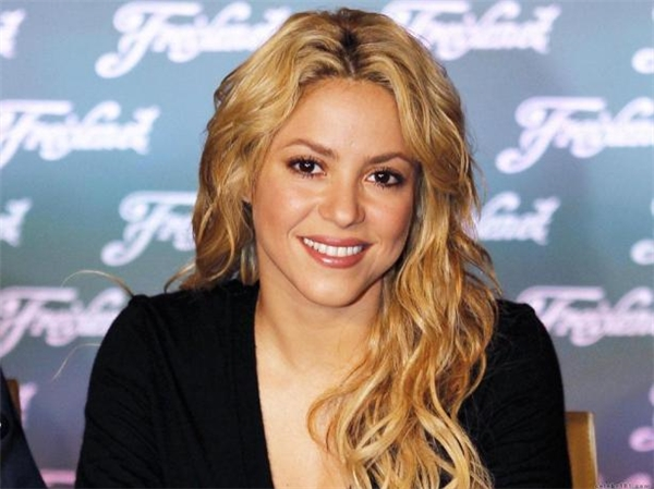 Shakira: San