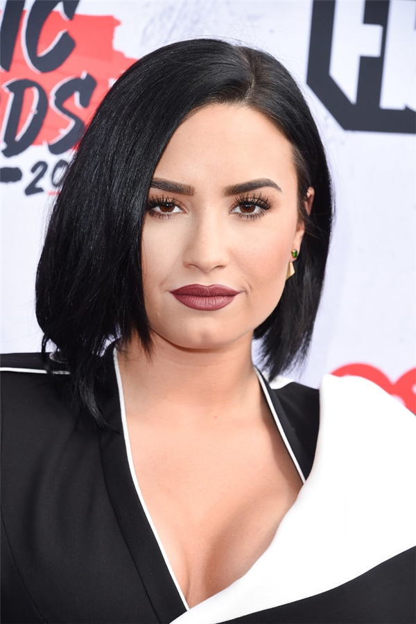 Demi Lovato: Diễm Mi