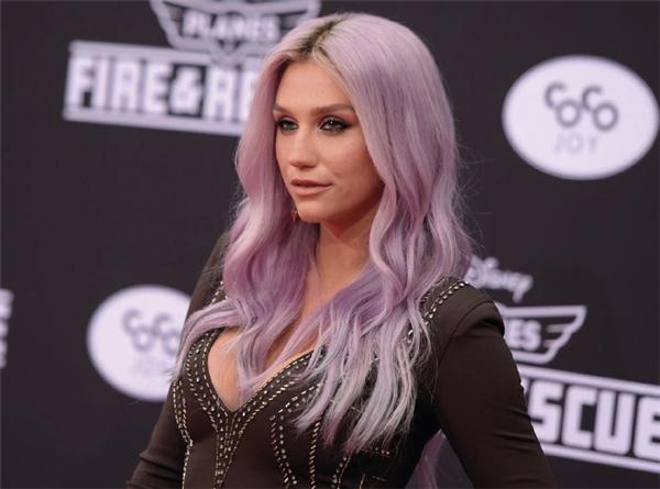 Kesha: Kiều Sương