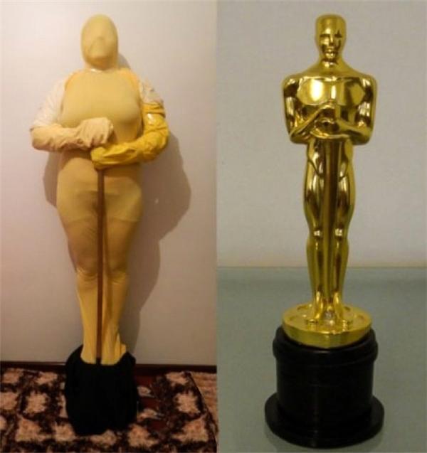 Oscar... rất hài lòng về hình ảnh này.