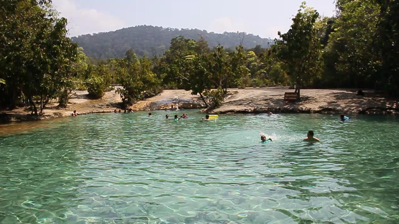 Du lịch Thái Lan - Đu Krabi chỉ với 200k bạn tin không???
