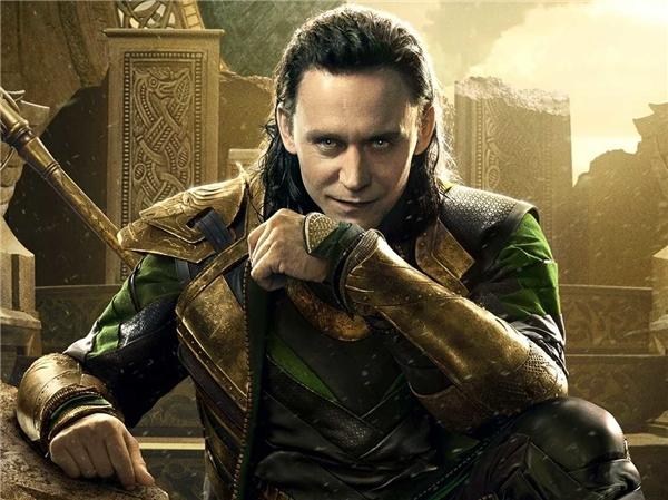 Nhân vật phản diện Loki đã mang về khá nhiều giải thưởng cho Tom Hiddleston, bao gồm 2 giải của MTV Movies Awards. (Ảnh: Internet)