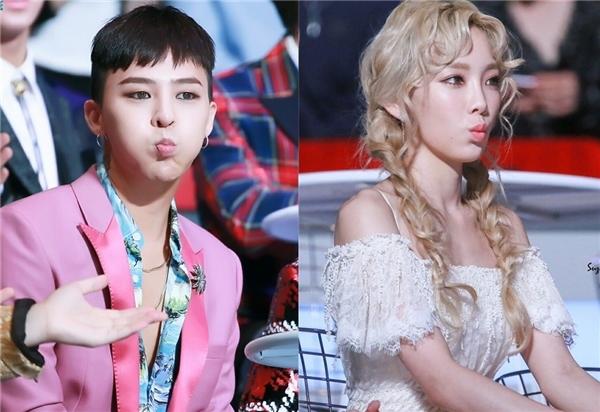 """G-Dragon lộ bằng chứng đồ đôi với """"bạn gái tin đồn"""""""