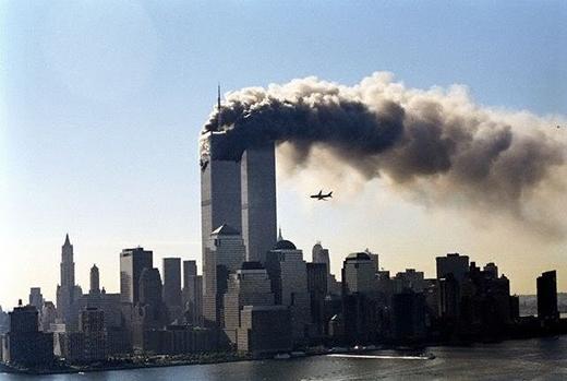 Nỗi ám ảnh số 11 bắt đầu từ sự kiện 11/9. (Ảnh: Internet)