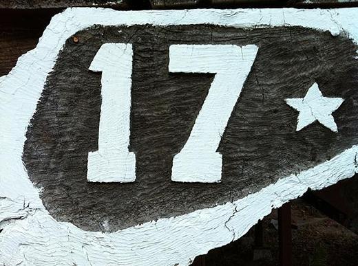 ỞÝ trên máy bay không bao giờ có số 17. (Ảnh: Internet)