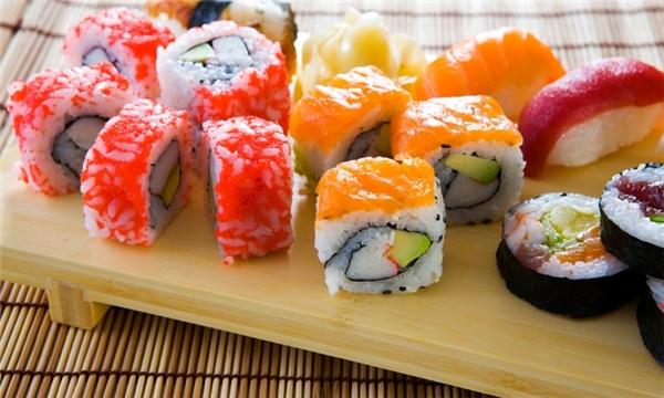 Ẩm thực thế giới - Top 10 món ăn ngon nhất thế giới