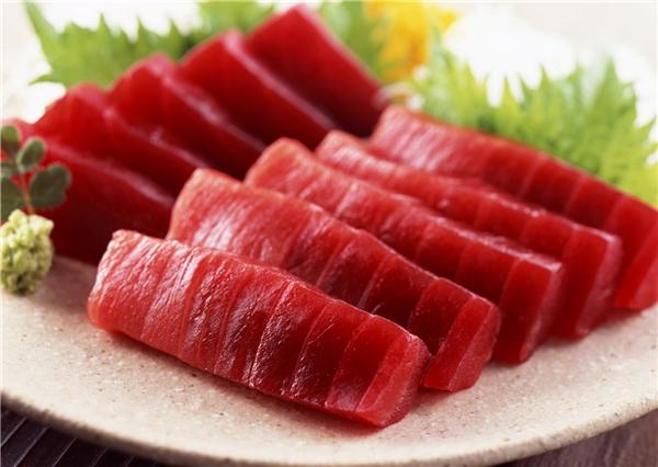 Các loại thịt đỏ chỉ nên ăn một tháng một lần. (Ảnh: Internet)