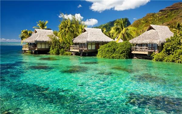 """Du lịch Đông Nam Á -  """"Phát sốt"""" với 5 đảo đẹp lý tưởng ở Đông Nam Á"""