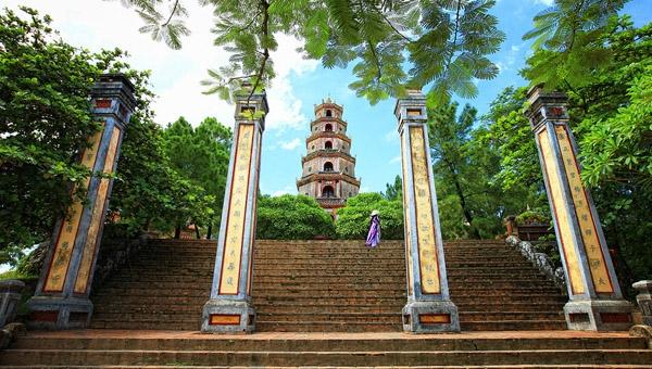 Du lịch Huế - Những điểm đến lý tưởng cho mùa hè này ở Huế