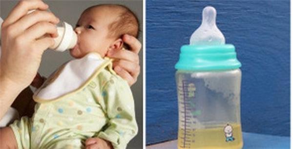 Tức giận vì bị chủ mắng, người giúp việc đã trả thù bằng cách pha sữa với nước tiểu cho đứa con 4 tuổi của chủ nhà uống. (Ảnh: Internet)