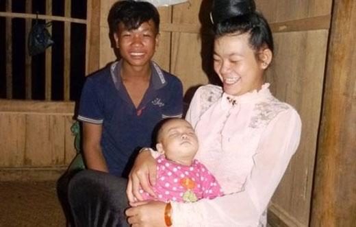 Tục tảo hôn và những cô bé sinh con ở tuổi 13-14