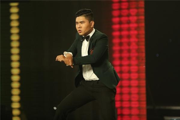 Với tiết mục này, thí sinh Quốc Khánh nhận được 9,25 điểm vàHoài Bảo nhận9 điểm.