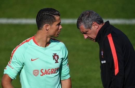 Bồ Đào Nha cần giành chiến thắng để đảm bảo có lợi thế trong cuộc đua giành vé vào vòng 1/8 vớiđối thủ ở bảng F.