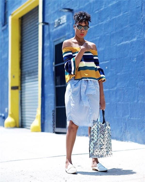 Top 5 xu hướng giày cho mùa hè 2016