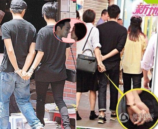 Mất niềm tin vào tình yêu trong làng giải trí? Ấy là vì bạn không biết đến những cặp đôi chân ái này rồi!