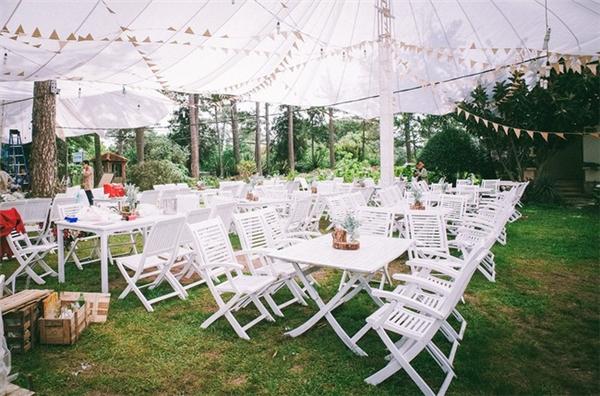 Đám cưới trong mơ là khách dưới 10 bàn và làm thứ mình thích, chẳng sợ bị chê bai...