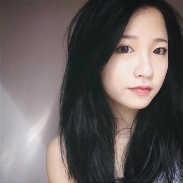 Nữ sinh Việt khiến cư dân mạng mê đắm bởi ngoại hình cực giống Suzy
