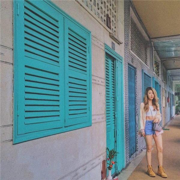 Đọ nhan sắc xinh đẹp của loạt hot girl đình đám ở Hà Nội - Sài Gòn