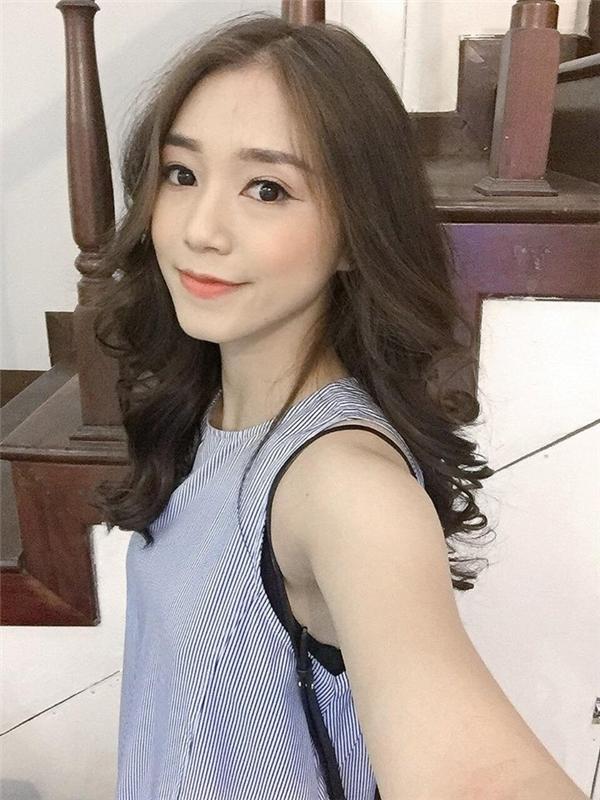 """Sa Limtừng được nhận định sẽ là gương mặt """"soán ngôi""""Chi Putrong làng hot teen Việt.(Ảnh: Internet)"""