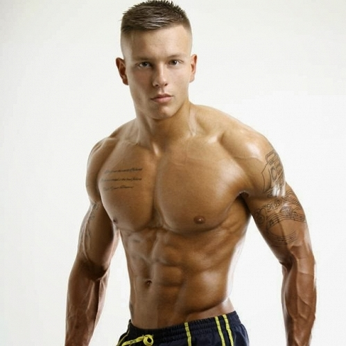 Alex Bowen