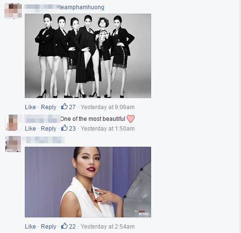 """Mặc gạch đá, Phạm Hương vẫn khiến cộng đồng mạng quốc tế """"dậy sóng"""""""