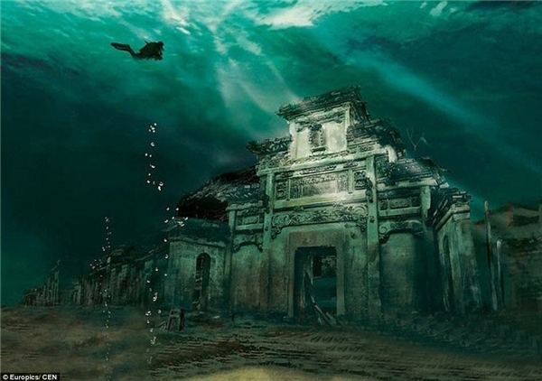 Được kiến tạo từ giai đoạn Đông Hán, thành trì này sở dĩ được đặt tên Sư thành bởi được xây dựng ngay chân núi Ngũ Sư (nơi có hình dáng hệt như đầu sư tử). Nơi đây đã từng là trung tâm chính trị và kinh tế của tỉnh Chiết Giang thời bấy giờ.(Ảnh Internet)