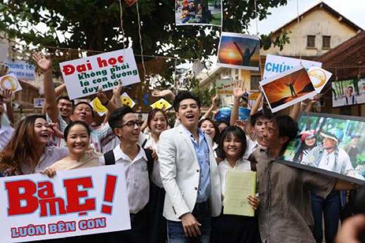 Noo Phước Thịnh làm MV lấy nước mắt sĩ tử - Tin sao Viet - Tin tuc sao Viet - Scandal sao Viet - Tin tuc cua Sao - Tin cua Sao