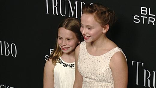 Hai chị em rất thân nhau. (Ảnh: Internet)