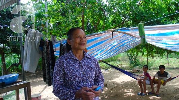 Bà Hiền vui mừng kể lại ngày gặp lại con gái sau 14 năm mất tích.