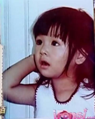 Cô bé Lâm Tâm Như đang ngạc nhiên điều gì vậy